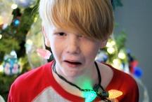 Photo Bug / Happy Christmas babies / by JoAnna McCullar