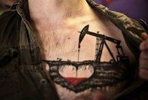 inky dinky do / Body Art / by Nicki Todd