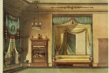 regency...architecture and furnishings / If you build it . . .