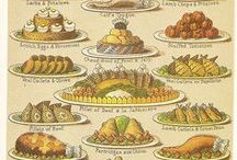 regency...food and drink / Good (and sometimes not so good) eats of the Regency.