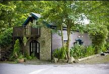 The Coach House. / Another addition to Ballinacurra House-our coach house offers accommodation and privacy for those who want to be away from the maddening crowd.