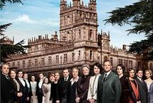 good telly / Everything I know about good television, I learned from the UK.