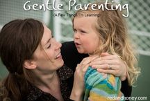 Thoughts on Parenting