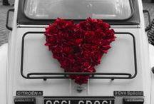 We Love Italy-Valentine Inspirations