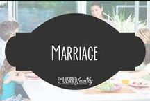 Marriage / Marriage resources