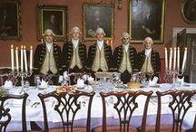 regency...people groups / People groups of the Regency.