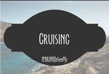 Cruising / Cruise resources