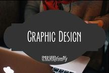 Graphic Design / Never forget about graphics for your blog!! (Just talking to myself here.)