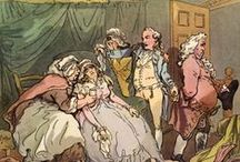 regency...physic / I need a doctor to cure my disease
