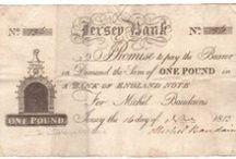 regency...banking & currency