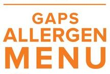 GAPS Recipes / Recipes ready for the freezer to help you along your GAPS journey. / by Once A Month Meals