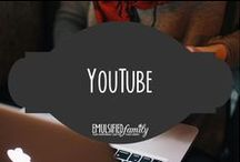 YouTube / Tips and Tricks for how to use YouTube (and how to use it to promote your blog).