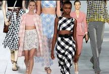 All things GINGHAM / by M.Fredric