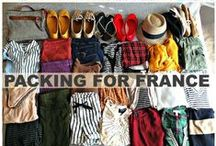 Travel Tips / Travel tips for all of our travelers! Everything from packing a bag to transportation.