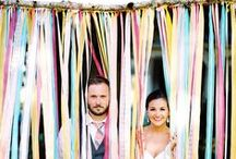 Roliga idéer för Bröllopsdagen