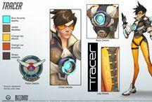 Overwatch / Kits