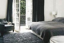 Dwelling / beautiful interior and exterior environments