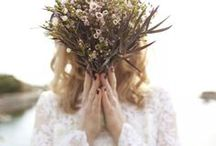 Weddings / what girl doesn't love weddings?