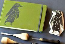 Stamping/Printmaking / by Kogepan