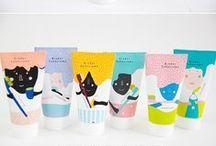 Packaging / by Kogepan