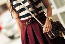 Fashion / by Amy Muramoto