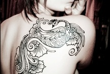 Body art / by Kogepan