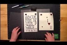 Software Tutorials / How-to tutorials within several different vinyl cutter softwares. / by My Vinyl Designer