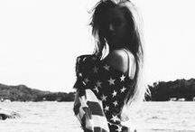 summer lovin' / by Lauren Robertson