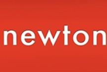 Newton Applicant Tracking Software Highlights / Here are the highlights of Newton, popular, easy-to-use corporate applicant tracking software for small and medium-sized employers