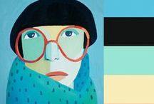 Graphic / Arts / illustrations / by Muke Hutayana