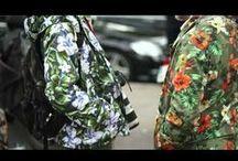 Style / Men's Fashion / by Muke Hutayana