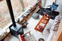 Interior Styling / Architects / by Muke Hutayana