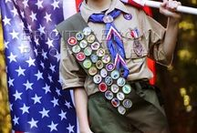 scouts / by Amy Thomas