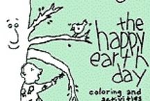 Earth Day Activities / by Linda V