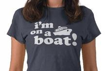 Sea-worthy Wear / Fashion for the sea-faring.
