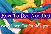 Entertaining Kids / Fun and learning activities and projects for kids