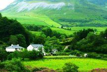 Ireland-Ancestry / by Valezka Saravanja Pennington
