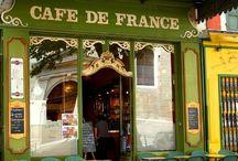 France j t'aime-Ancestry / by Valezka Saravanja Pennington
