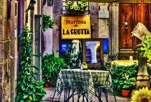 Italy es Amore-Ancestry / by Valezka Saravanja Pennington