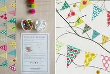 Free printables.... / by ♥ Nikki & KidsPartyKitchen ♥