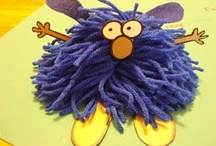Storytime Ideas / Picture books, crafts, and activity ideas for library storytime. / by Rebecca Dunn