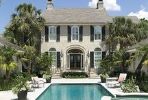Outdoor Spaces / by Cortney T