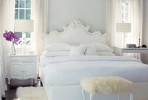 Heavenly Bedrooms / by Cortney T