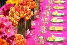 Bridal Shower Ideas  / Saving all the cute ideas I find for when my daughters decide to wed :)  / by Deborah Ballard