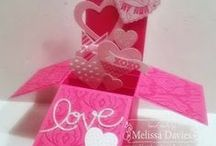 Valentines  / Love is the most important of all ... / by Deborah Ballard