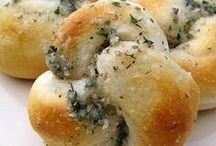 Recipes/Breads  / Bread is my weakness  / by Deborah Ballard