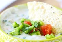 Dips Recipes / Dip, appetizers, tailgate food, yummy, delicious recipe