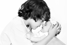 family and kid photos / by Stephanie Harrison