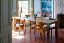 Small Kitchen Spaces / Make the most of your small kitchen