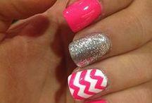 Nail Art / Nail inspiration, nail polish, nail art, paint, designs